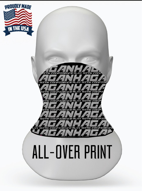 Face & Neck Cover (Sublimated Dri Tek)