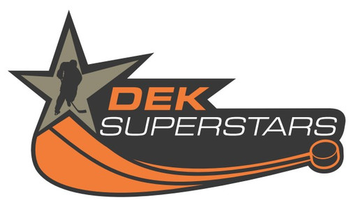 Dek Superstars Order #2831 #1338