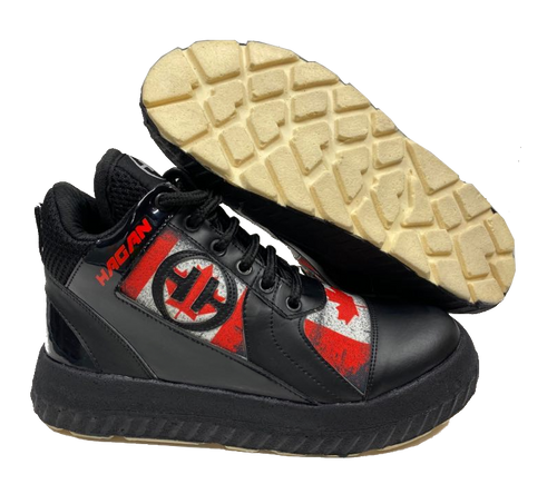 H-7 Broomball Shoe- Canada Edition