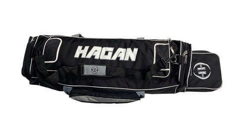 H-5 Broomball Equipment Duffle/Stick Bag Combo