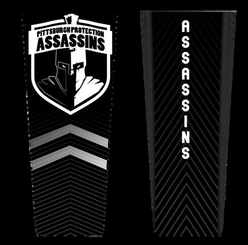 Assassin Socks