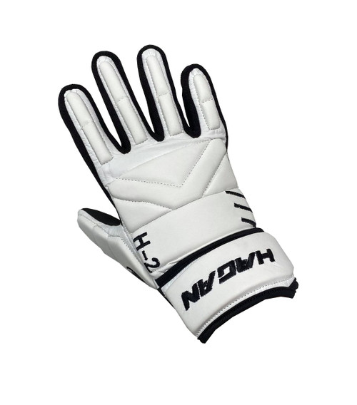 H-2 PRO Player Glove (White)