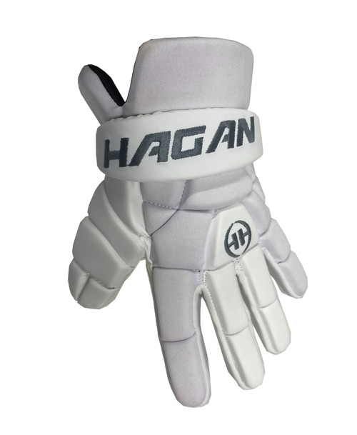 H-4.0 PRO Player Glove (White Out)