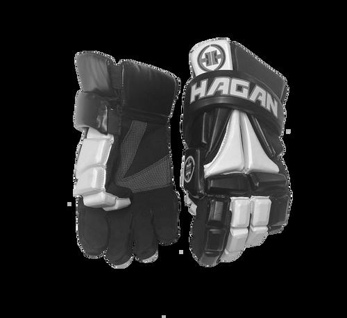 H-9 Hockey Glove (Black)
