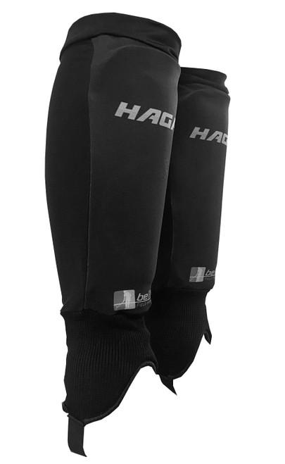 H-1 Field Hockey Shin Pad (Black)