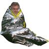 Emergency Zone Reflective Sleeping Bag