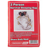 Emergency Zone 2 Person Survival Sleeping Bag