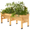 VegTrug Raised Garden Planter