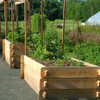 Farmstead Raised Garden Bed
