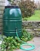 Great American Rain Barrel - 60 Gallon