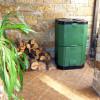 Aerobin 400 Insulated Composter - 15 Cubic Foot (112 Gallon) Compost Bin
