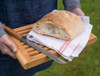 Bamboo Bread Cutting Board