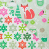 Festive Forest / Snowflake