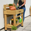 VegTrug Deluxe Potting Bench