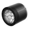 PWR Lighthead 2000l - Circular beam for flood lighting