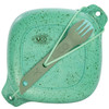 Robin Egg Green - 5 Piece Mess Kit