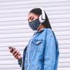 Grove Mask Urban - Reusable Face Mask