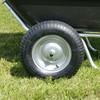 "16"" Turf Wheels"