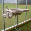 Greenhouse Sink