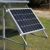 Solar Powered Ventilation System