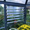 Oasis Hexagonal Greenhouse