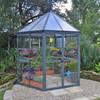 Oasis Hexagonal 8' - with optional Shelf Kits