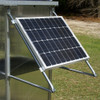 Solar Ventilation System - Solar Panel