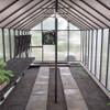 Solar Ventilation System Fan & Work Bench