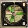 Solar Ventilation System - Fan