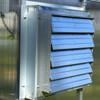 Solar Ventilation System - Exhaust