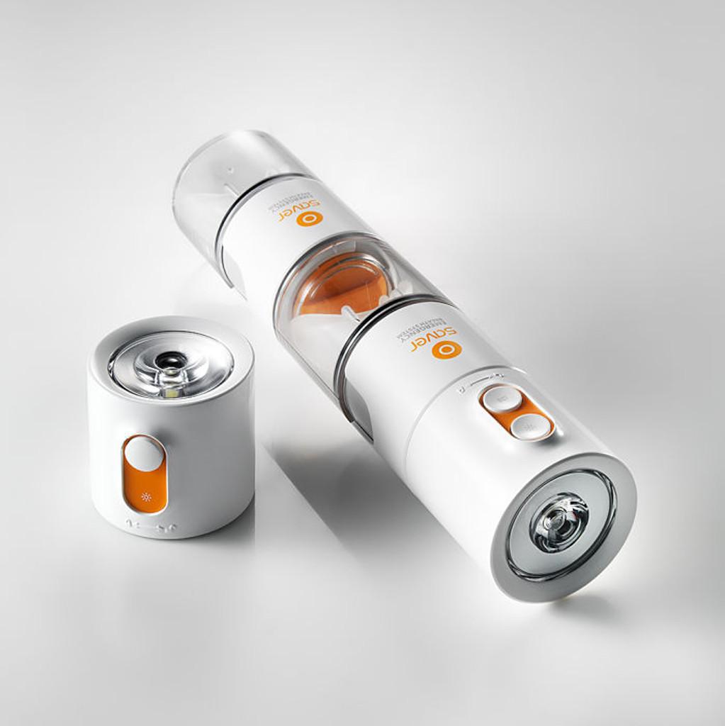 Saver Portable 2-Person Set