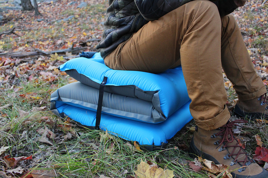 AirPad 2+ By Windcatcher