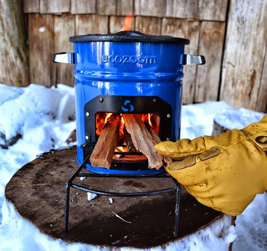 Dura Rocket Stove by EcoZoom
