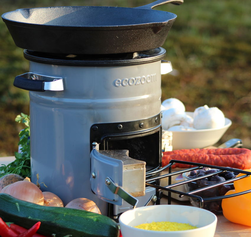 Versa Rocket Stove by EcoZoom