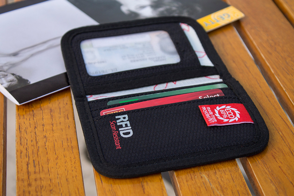 Onsight RFID Shield Wallet