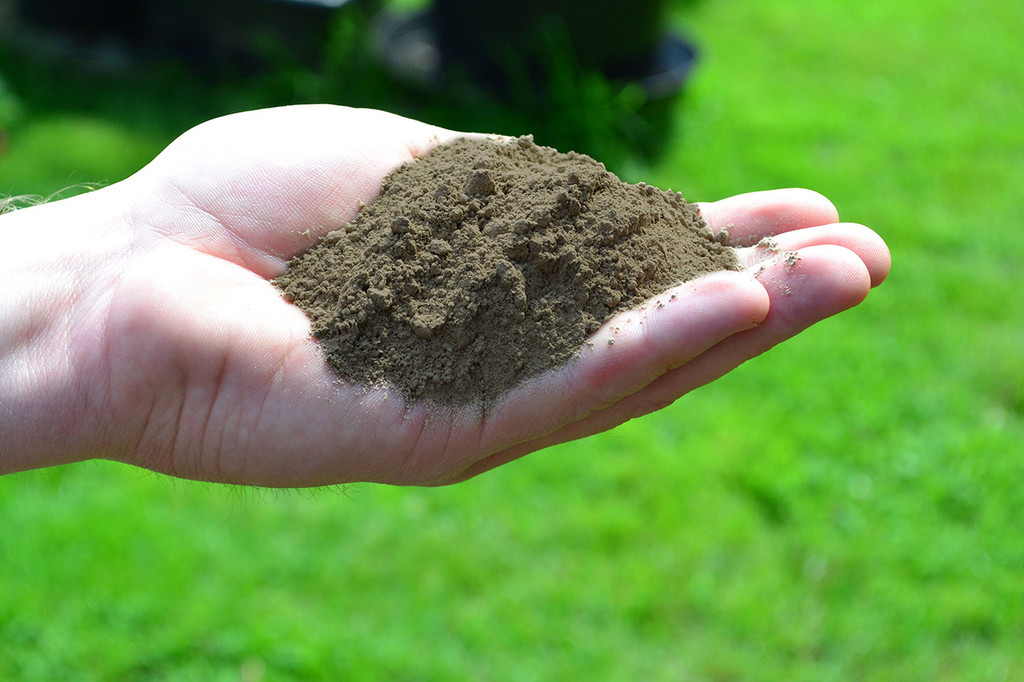 SoilKey Organic Fertilizer