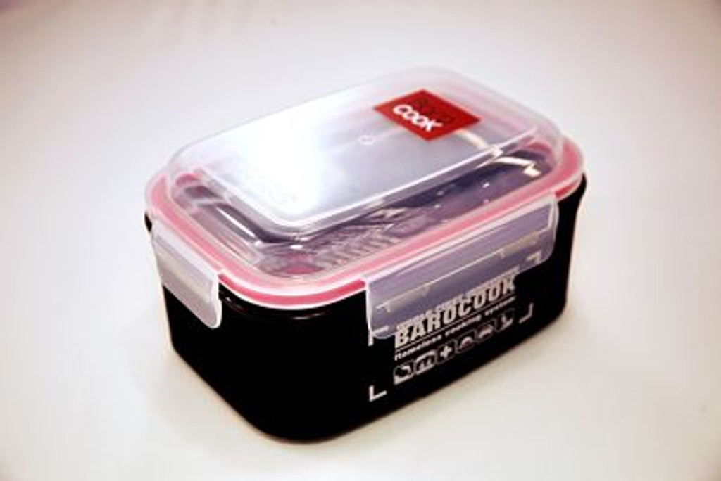 Barocook flameless cooking system 28 oz.