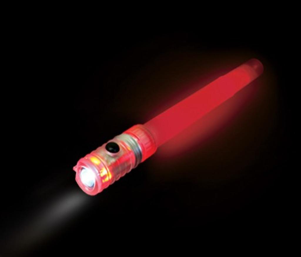 Waterproof LED glow stick