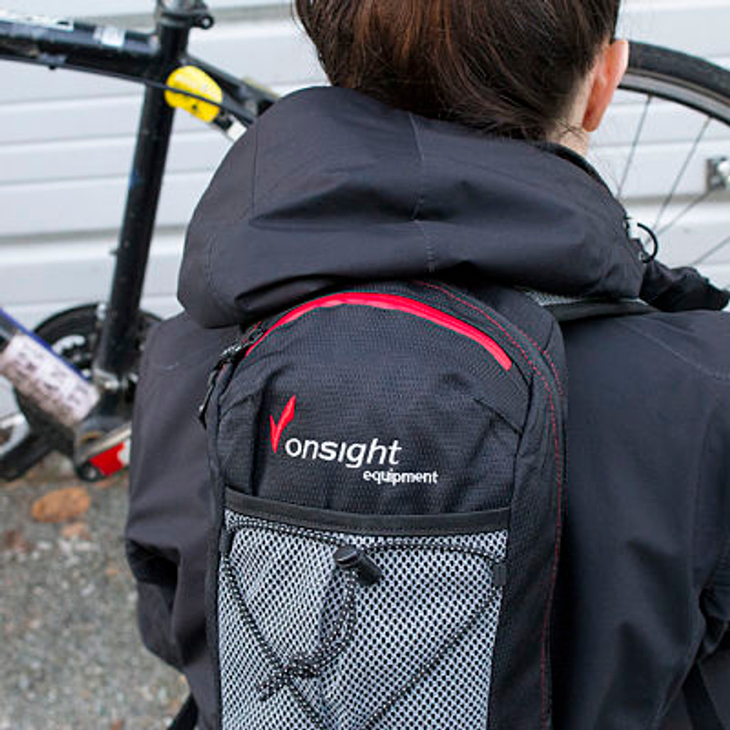 Onsight Half Nelson Cycling Backpack