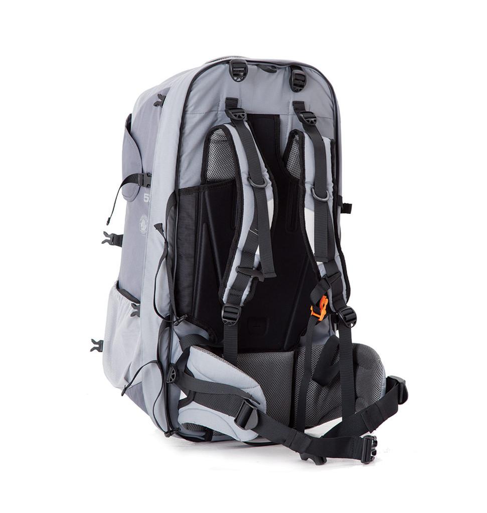Numinous GlobePacs Backpack - 55L