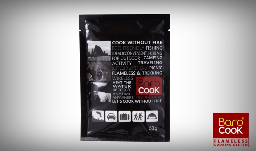 Barocook Heating Packs