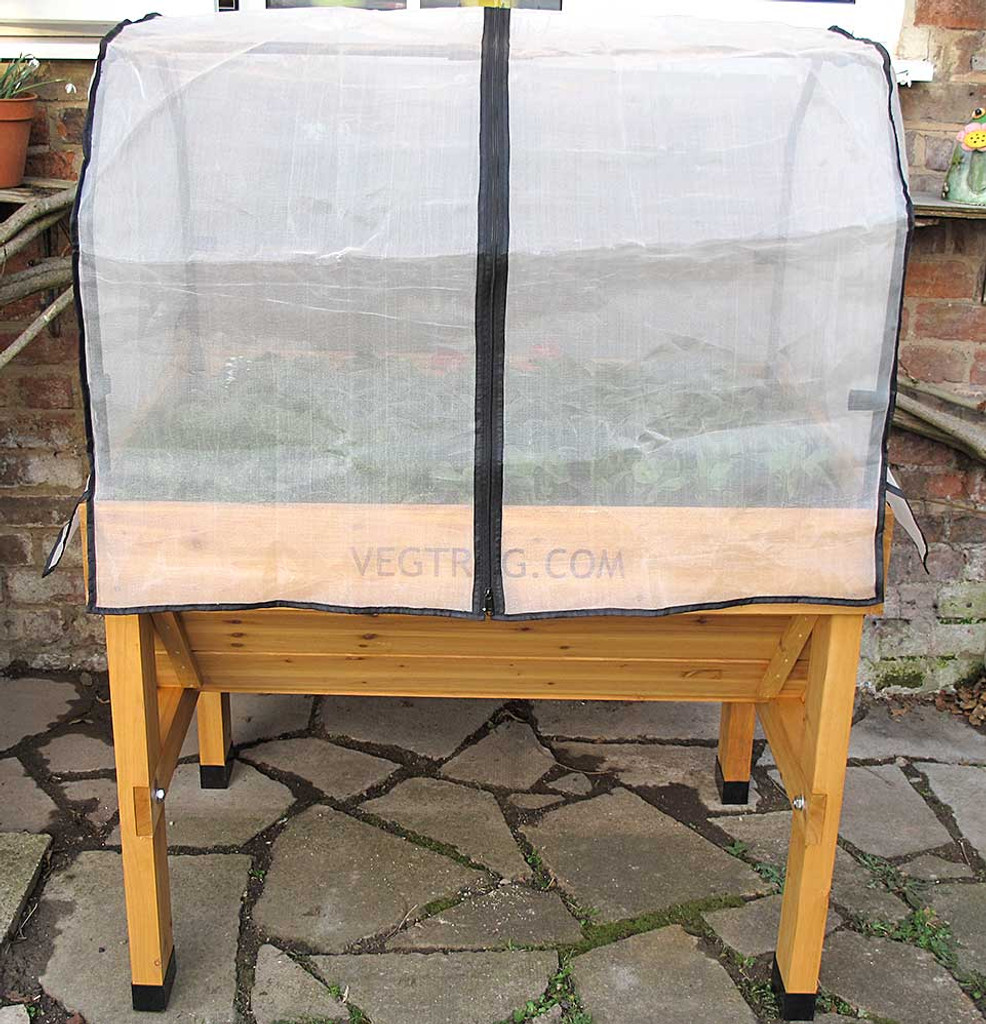 Small VegTrug Insect Cover