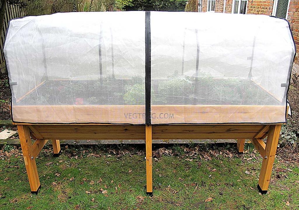 Medium VegTrug Insect Cover