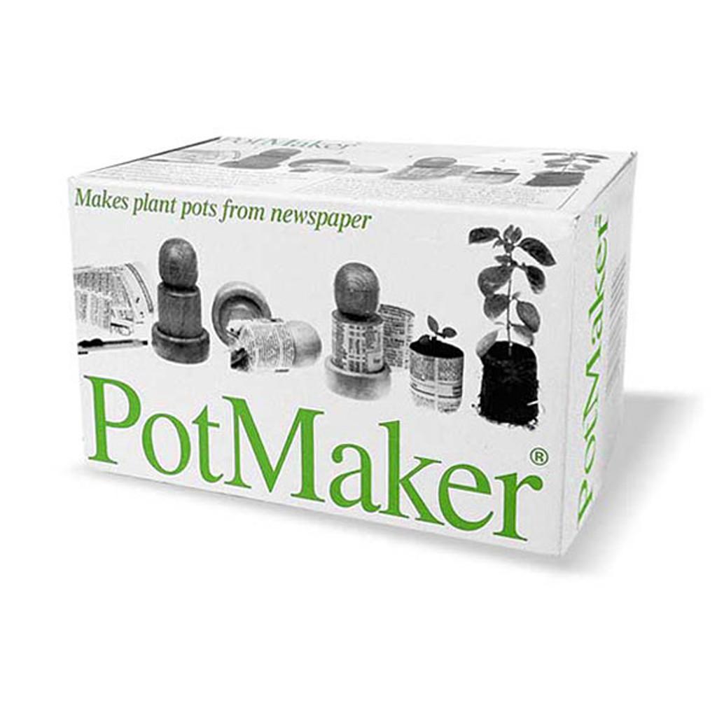 Potmaker Paper Pot Press