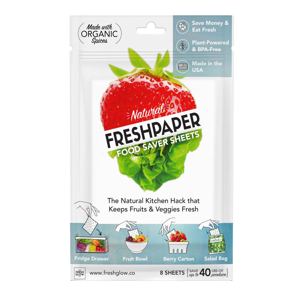 FreshPaper Produce Saver