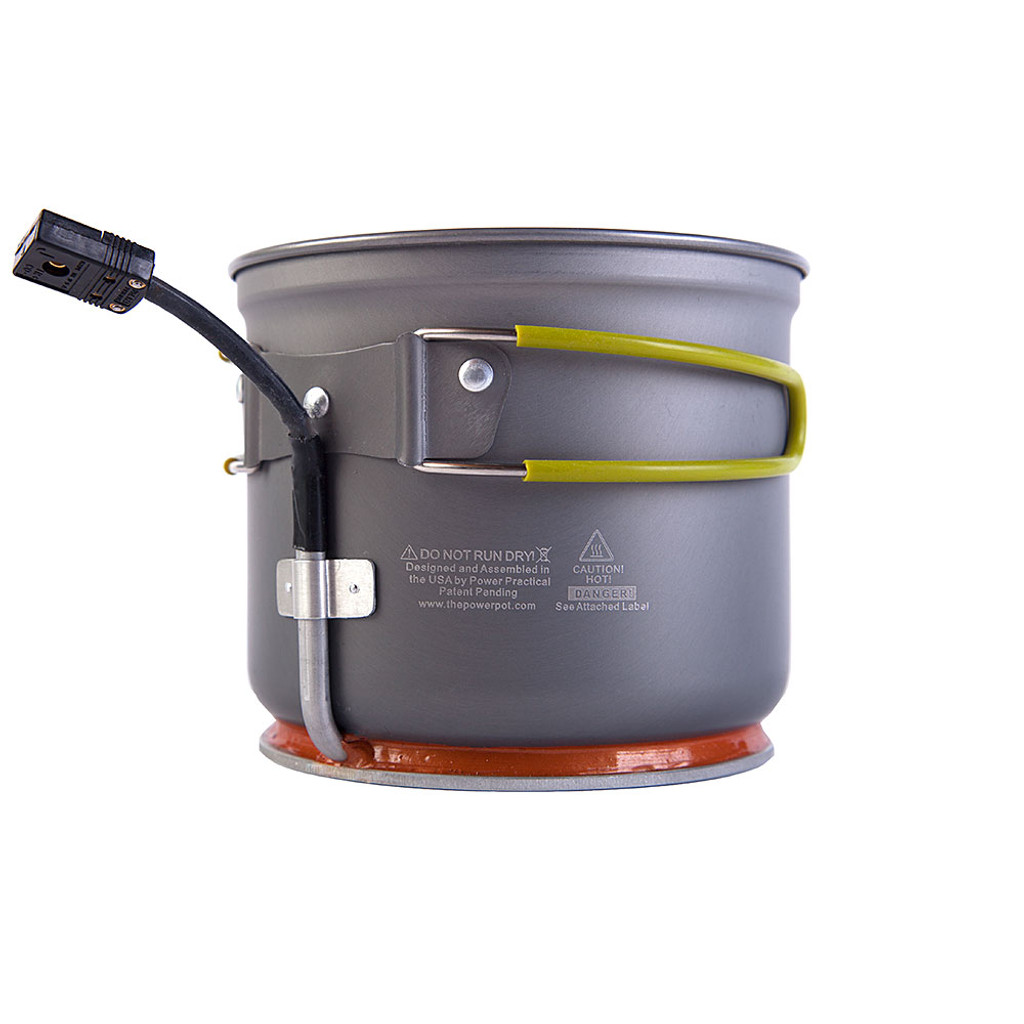 PowerPot V Battery Bundle
