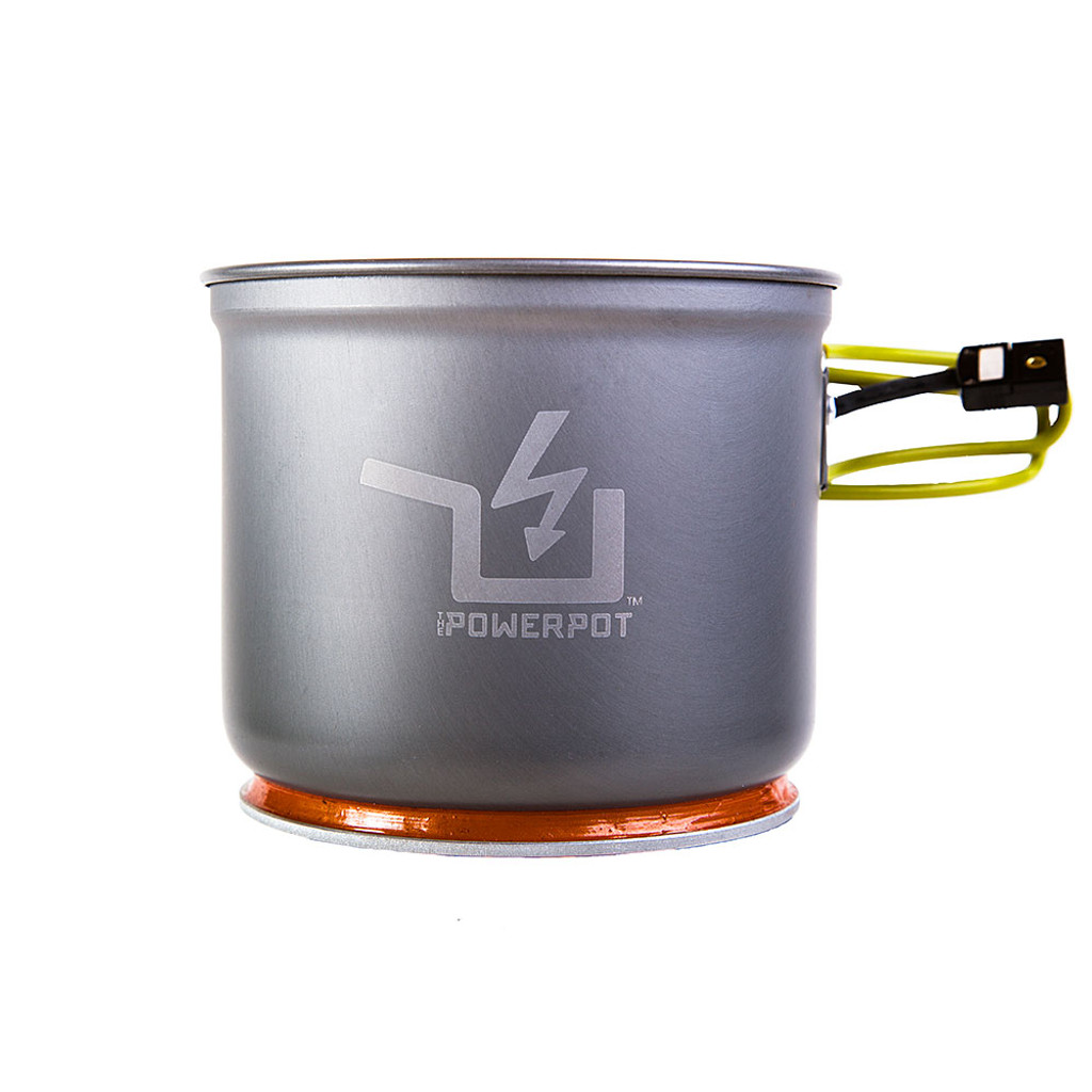 PowerPot V Thermoelectric Generator