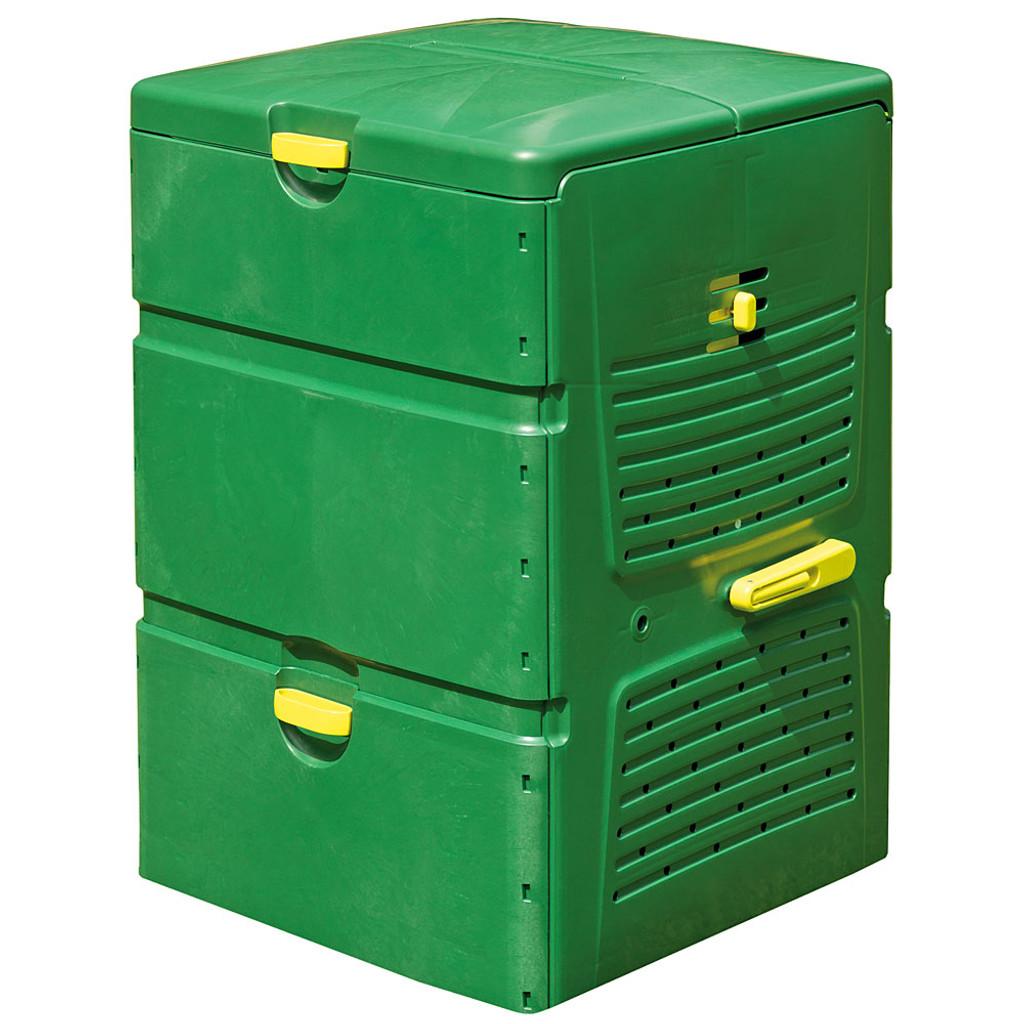 Aeroplus 3-Stage Compost Bin - 21 Cubic Feet