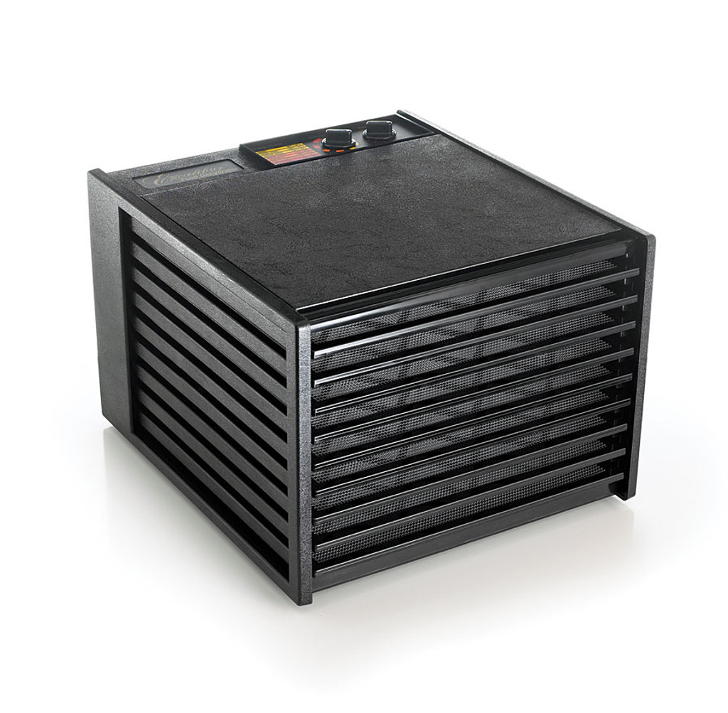 Excalibur 9-Tray Food Dehydrator with Timer