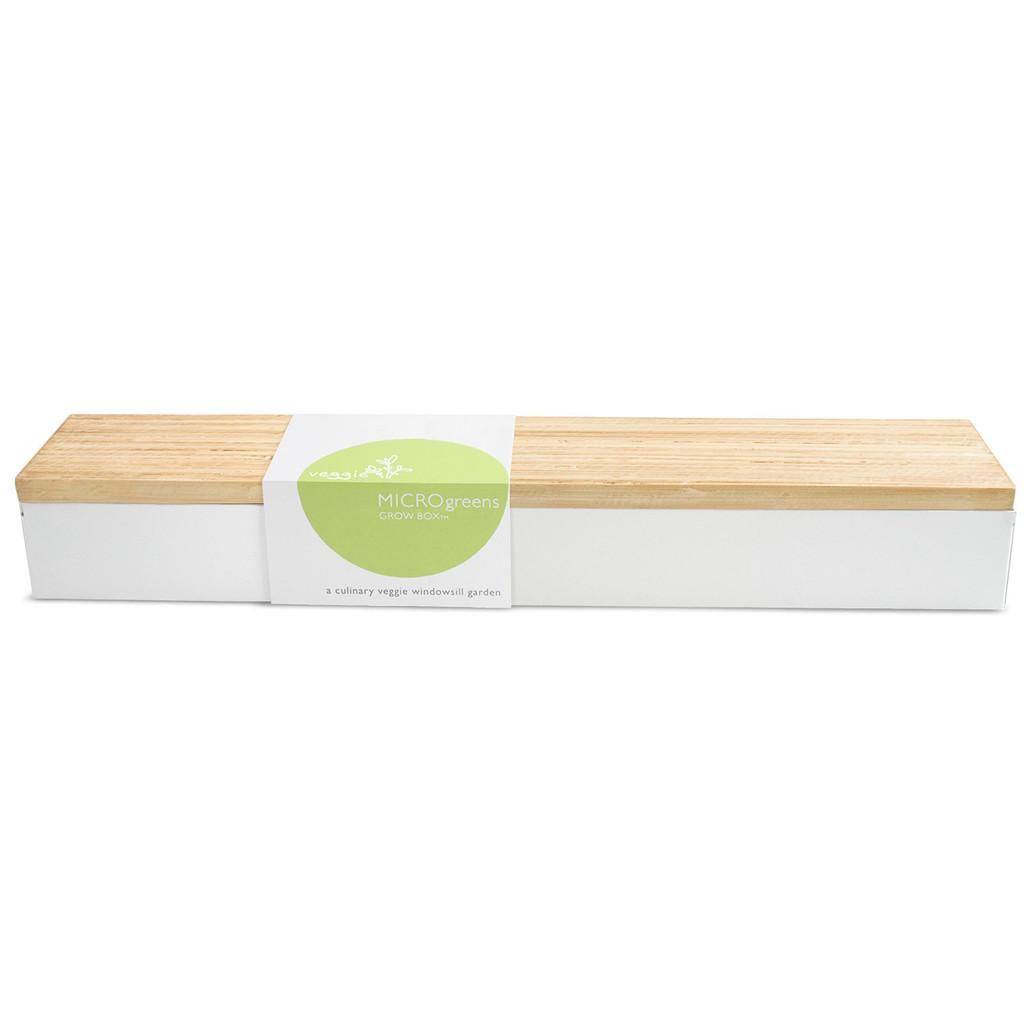 Veggie Micro-Greens